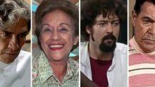 Você sabia que Zeca de 'A Viagem' morreu na vida real? 6 mortes de atores que marcaram a trama