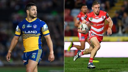 Dragons clarify Hayne for Dufty reports