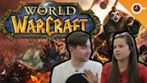 Reflecting on 10 YEARS of World of Warcraft! - COFFEE TALK - Rev3Games