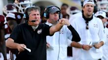 Mississippi State's Mike Leach sends warning shot to rest of SEC in debut