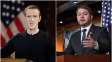 Lawmaker Slams Zuckerberg's Revisionist Facebook History: Nowhere 'Near The Truth'