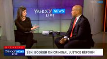 Sen. Cory Booker: 'There are two different criminal justice systems'