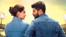 First Look: Sonam Kapoor and Dulquer Salmaan in 'The Zoya Factor'
