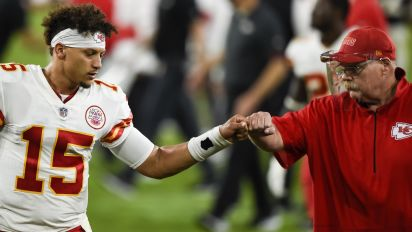 Power Rankings: Chiefs' world, then everyone else