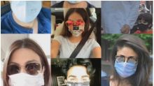 Kareena Kapoor Khan Weekend Wish for Everyone is to Wear Masks and Stay Safe