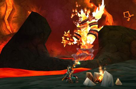 Reminder: WoW's 9th Anniversary event begins today