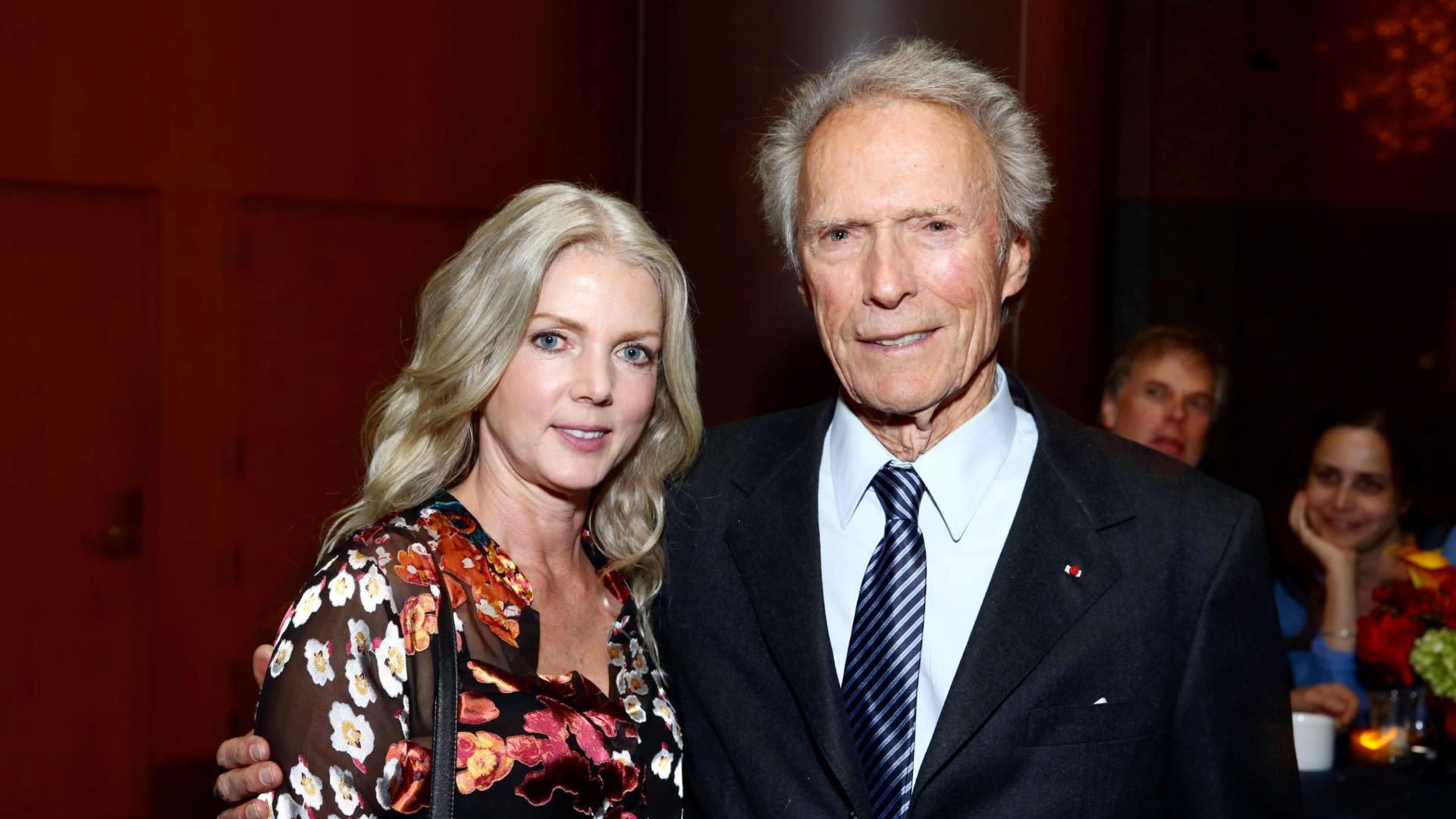Eastwood now scott dating Is Scott