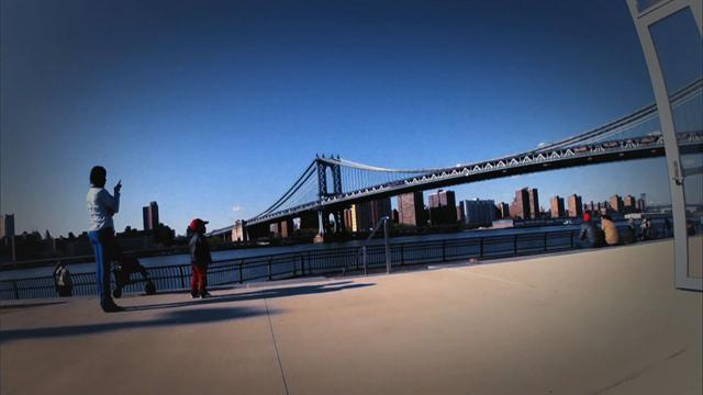 Brooklyn DA: Opening Sequence