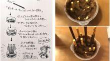 日本流傳「百力滋復活術」 網民氹女兒偷偷調包