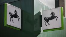 Lloyds Bank bounces back to £3.9bn profit as pandemic impact fades