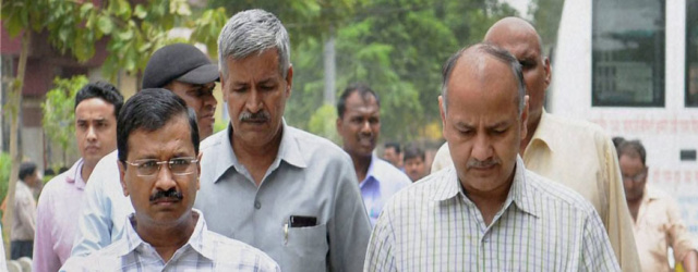Big Blow to AAP, 20 MLAs Stand Disqualified as President Approves EC Recommendation