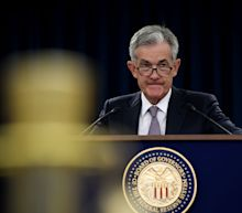 Powell faces record dissent as Fed splits further on interest rates