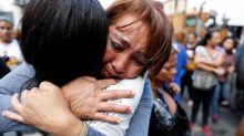 Inmates revolt at Venezuela detention center, Utah man pleads for help