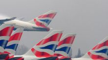 BA profits soar despite foreign exchange rate impact and surge in fuel prices