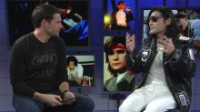 All Corey Feldman ever wanted was to be in a 'Star Wars' movie (and specifically, play Han Solo's son)