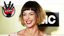 'The Walking Dead': 5 things you didn't know about Pollyanna McIntosh