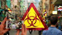 心血管患者染疫致命風險高 國健署籲慢性病者少出門