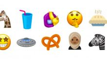 Breastfeeding mum and woman in a hijab emojis get the go ahead