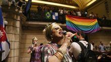 Brazil's Identity Politics Heat Up