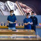 Coronavirus: Apple warns of iPhone shortage because of deadly virus