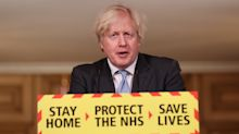 Lockdown update: What time is Boris Johnson's COVID announcement and what will he say?