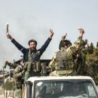 What does Turkey's seizure of Afrin mean for Syria war?