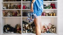 Harvard-Studie: Welche Schuhe den Füßen schaden – und welche nicht