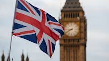 'A fitting tribute': MP calls for Union flag to be flown from all public buildings to mark Brexit