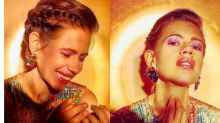 Kalki's Purple Make-up Is As Magical And Vibrant As Her, Get This Look Here