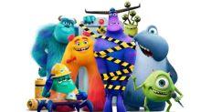 Monsters at work ya tiene trailer y fecha de estreno