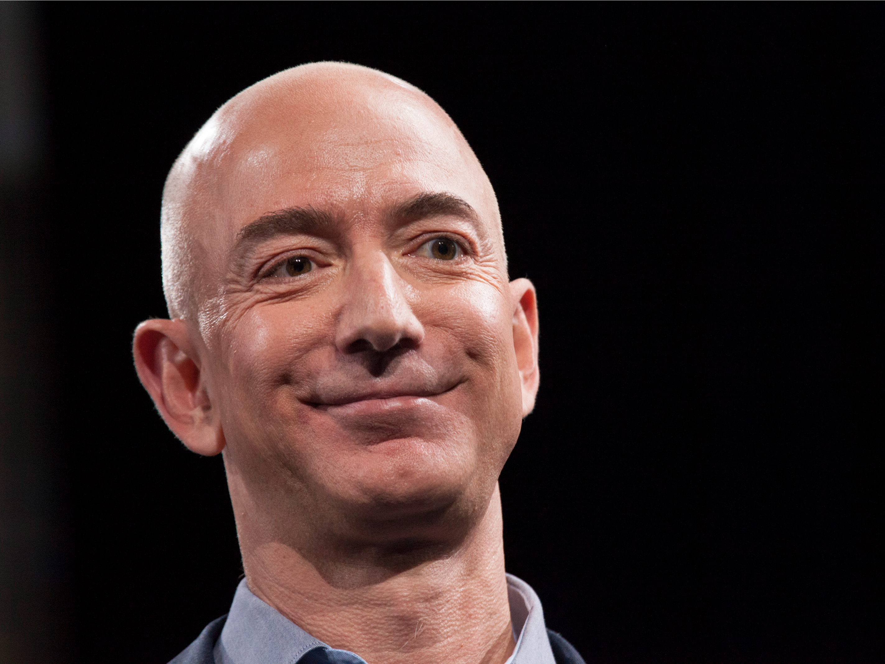 jeff bezos is the world s richest person