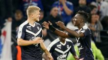 Soccer: French club Bordeaux sold to U.S. hedge fund