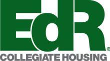 EdR Announces First Quarter 2018 Results