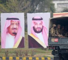 Saudi prince starts Asia tour with deals to invest $20 bn in Pakistan