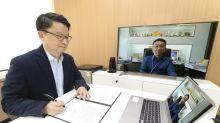 KT to Export IPTV Service to Thailand