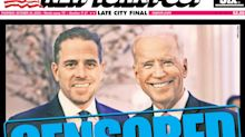 Source says the Hunter Biden laptop controversy hints at a Russian disinformation operation