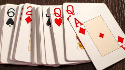 Why nurses sent lawmaker 1,700 decks of cards