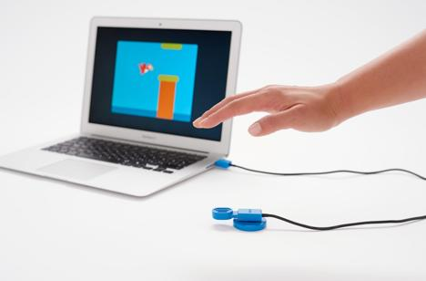 Kano's latest DIY kit turns motion into code