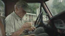 Clint Eastwood, Bradley Cooper Reunite in Trailer for Drug Drama 'The Mule'