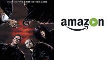 Amazon Orders 'The Boys' Superhero Drama Series Based On Comic From Eric Kripke, Evan Goldberg & Seth Rogen