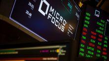 Micro Focus Turmoil Grows as Firm Cuts Guidance, Shares Fall
