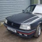 Classics for Sale: Rare Peugeot 309 GTI