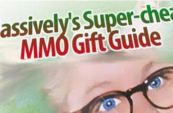 Massively's Super-cheap MMO Gift Guide
