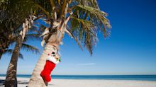 10 of the best destinations for a last-minute family Christmas in the sun