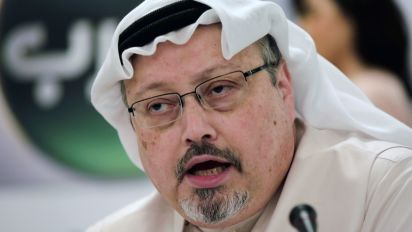 Saudi Arabia confirms journalist died in consulate