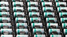 EU approves 3.2 billion euro state aid for battery research