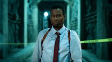 'Spiral': How a chance encounter at a wedding led Chris Rock to make a funny 'Saw' movie