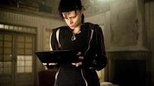 Rooney Mara wanted to return as Lisbeth Salander, 'but they decided to do a different thing'