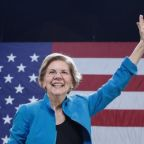 Warren would investigate Trump appointees for corruption and bribery if she wins US election
