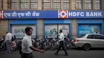 Q2 Earnings: HDFC Bank's Profit Meets Estimates, Asset Quality Stable